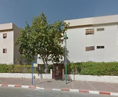 VCELL נדלן מניב בית חולים סיעודי בחיפה